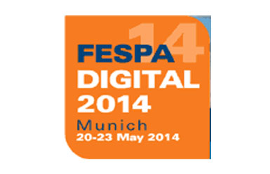 Print innovation at FESPA