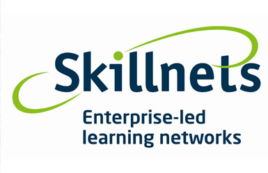 Skillnet Breakfast Briefing