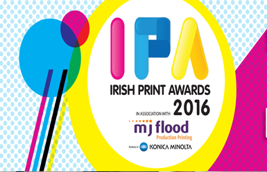 Irish Printer awards 2016