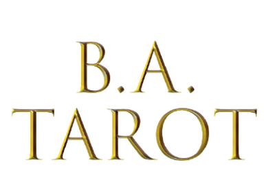 New version of the BA Tarot cards